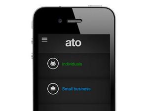ATO app